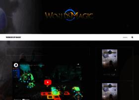 myworldsofmagic.com