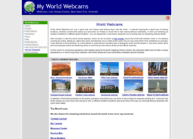 myworldwebcams.com