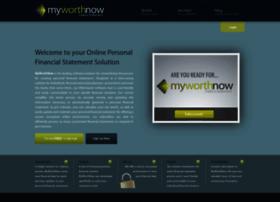 Myworthnow.com