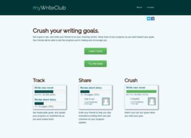 mywriteclub.com