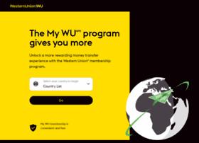 mywu.com