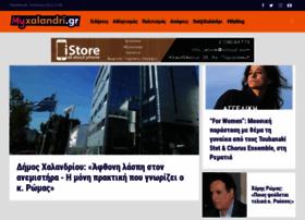 myxalandri.gr