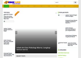 myxboxlive.com