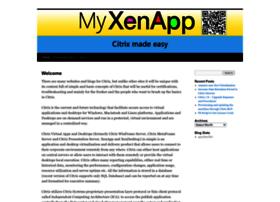 myxenapp.com