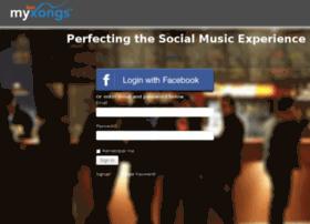 myxongs.com