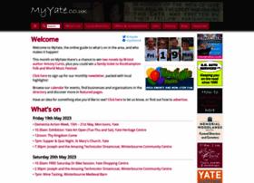 myyate.co.uk