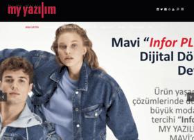 myyazilim.com