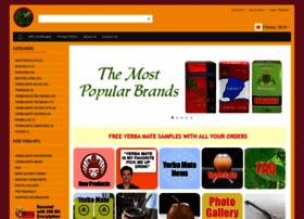 myyerbamatestore.com
