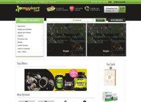 myykart.com