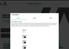 myynninmaailma.fi