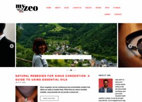 myzeo.com