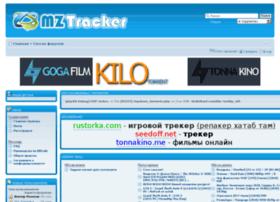 mz-tracker.net