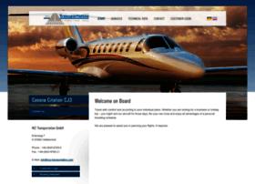 mz-transportation.com