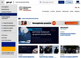mz.gov.pl