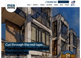 mzaplanning.com