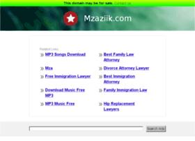 mzaziik.com