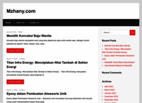 mzhany.com
