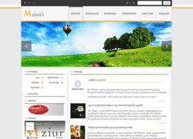 mziuri.com