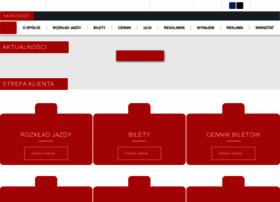 mzk-ostrow.com.pl