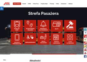 mzk.bielsko.pl