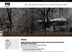 mzk.elk.pl