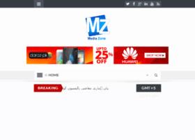 mzonenetwork.com