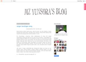 mzyunsora89.blogspot.com