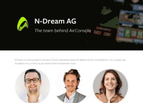 n-dream.com