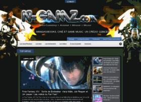n-gamz.com