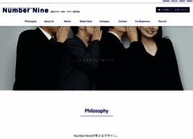 n-nine.net