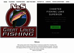 n-sgreatlakesfishing.com