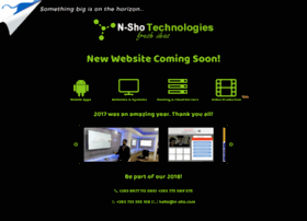 n-sho.com
