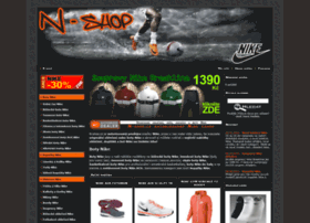 n-shop.cz
