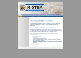 n-stem.org
