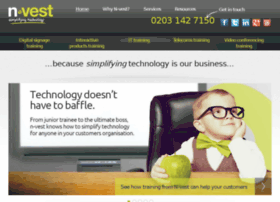 n-vest.co.uk