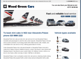n22cabs.co.uk