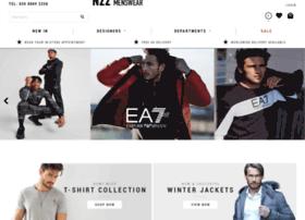 n22menswear.com
