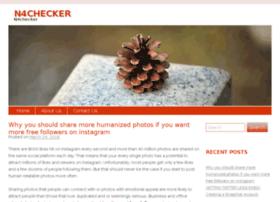 n4checker.com