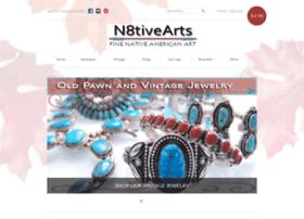 n8tivearts.com