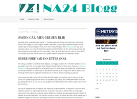 na24blogg.no