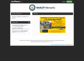 naacpmemphis.sportssignup.com