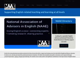 naae.org.uk