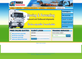 naaliservices.com