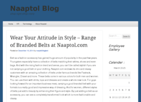 naaptolblogtest.wordpress.com