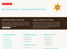 naats.muhxin.com