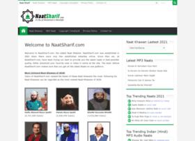 naatsharif.com