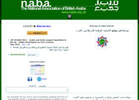 naba.org.uk