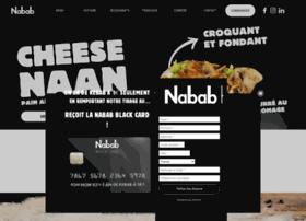 nababkebab.com