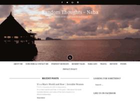 nabanita-blacknwhite.blogspot.com