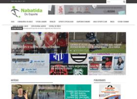 nabatidadoesporte.com.br